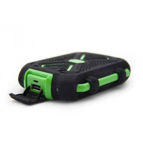 Tsco TP 850 Power Bank - Green