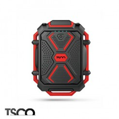 TSCO TP 850 Power Bank - Red