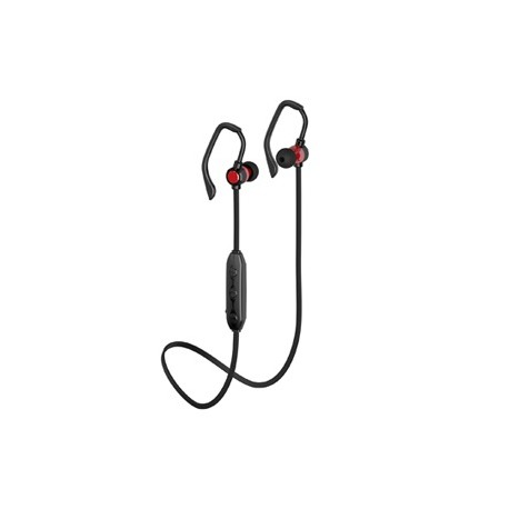 TSCO TH 5313 Bluetooth Hands Free - Red