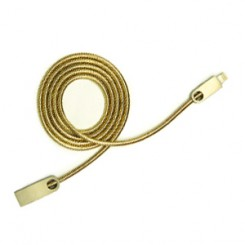 TSCO TC 95 Charging Cable - Gold