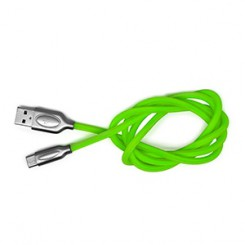 TSCO TC 45 Charging Cable - Green
