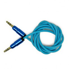 TSCO TC 82 Audio Cable - Blue