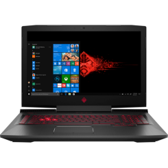 HP OMEN 15 Laptop - i7/16GB/1TB+256GB/4GB