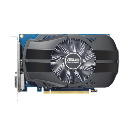 ASUS GeForce GT 1030 2GB Phoenix Fan OC Edition Graphic Card