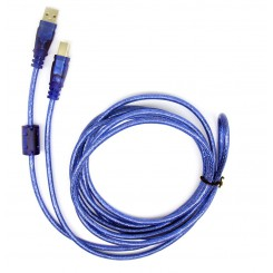 TSCO TC 02 Printer Cable -3M