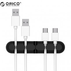 ORICO CBS5 - Cable Management - Black