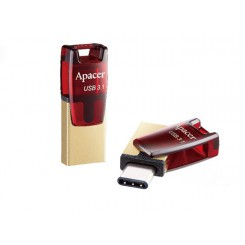 Apacer 16GB AH180 Type-C FLash