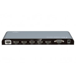 LENKENG LKV501-V2.0 HDMI SWITCH 5PORT