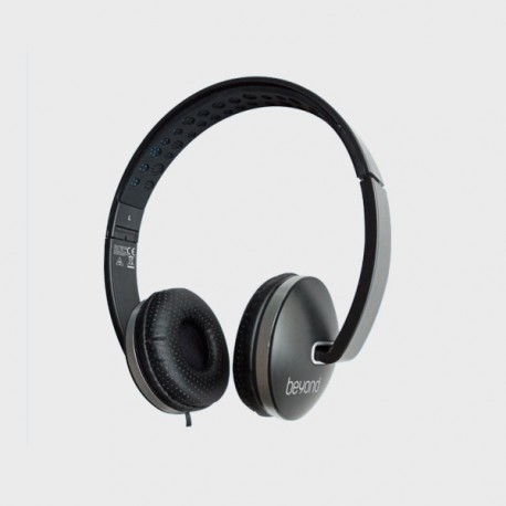 Beyond FHD-454 Headset - Black