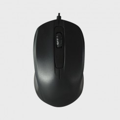 Beyond BM-1270 PS/2 Mouse - Black