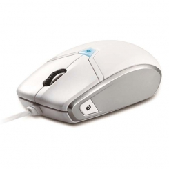 Genius Cam Mouse All-in-One Mouse & Camera White