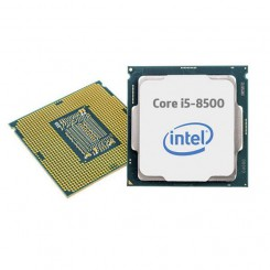 Intel Coffee Lake Core i5-8500 CPU