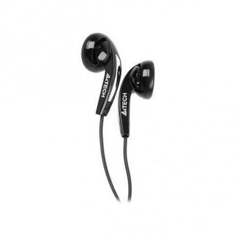 A4tech S-5 Earphone - Black