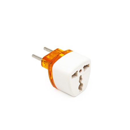 TSCO TPS 503 Universal Adapter - White