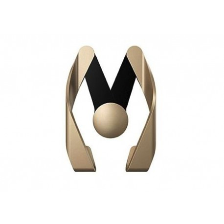 Tsco TH 1206 Phone Holder - Gold