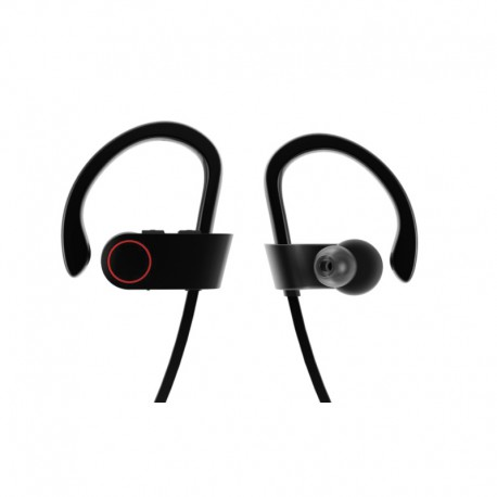 NetForce NJ3 Bluetooth Handsfree - Black