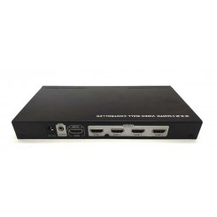 Lenkeng LKV314VW 2 to 2 video wall controller