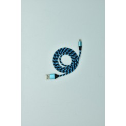 TSCO TC 49 Charging Cable - Blue