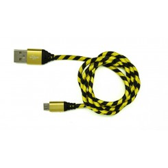 TSCO TC 49 Charging Cable - Gold