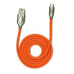 TSCO TC 45 Charging Cable - Orange