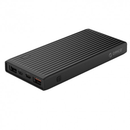 ORICO K10000 Power Bank - Black