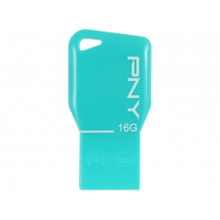 PNY Key Attaché - 16GB Flash Memory