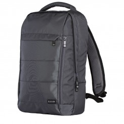 Tancer DENA 117 backpack for17inch Laptop - Black