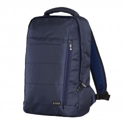 Tancer DENA 117 backpack for17inch Laptop - Dark Blue