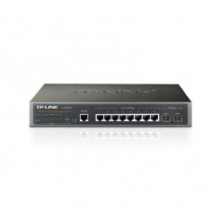 TP-LINK TL-SG3210 JetStream 8-Port Gigabit L2 Managed Switch