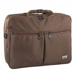 Exon TORINO 114 for17inch Laptop - Brown