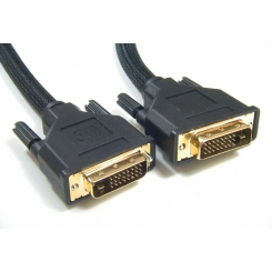 P-NET DVI CABLE 3M