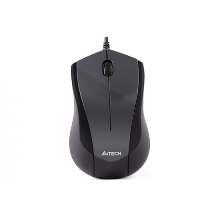 A4tech N-400 Mouse - Black