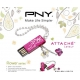 PNY Lovely Flower -16GB Flash Memory