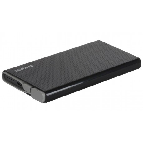 Energizer UE10004 Power Bank - Black