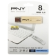 PNY Bar Attaché - 16GB Flash Memory