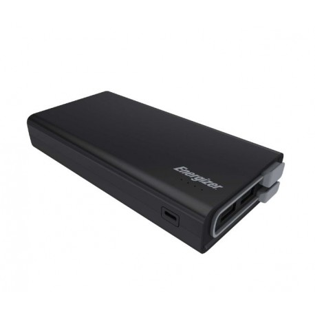 Energizer UE20001 Power Bank - Black