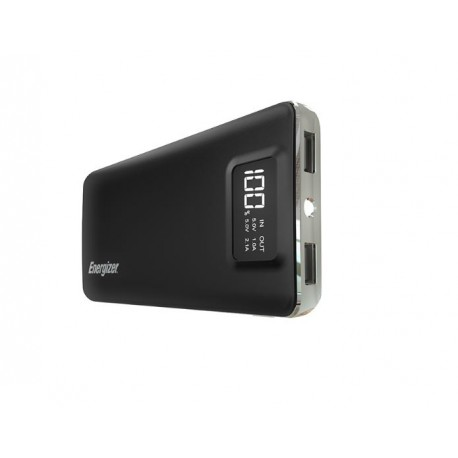 Energizer UE10018 Power Bank - Black