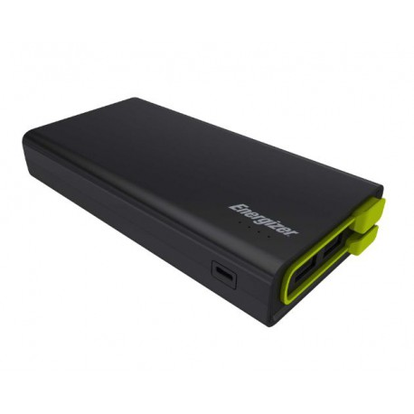 Energizer UE15001 Power Bank - Black