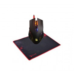 A4tech Bloody q5081 s Gaming Mouse and Mouse Pad