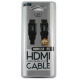 K-net Plus HDMI Cable V-2.0 - 5M