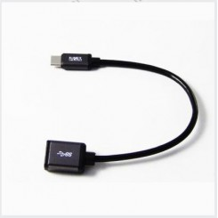 K-NET Plus KP-C2003 OTG Type-C Cable