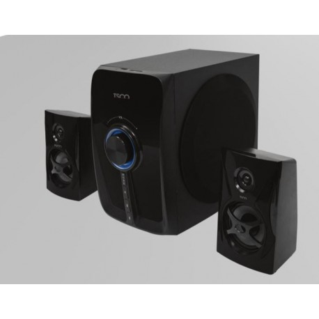 Tsco TS 2196 Bluetooth Speaker - Black