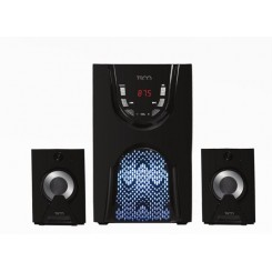 Tsco TS 2194 Bluetooth Speaker - Black