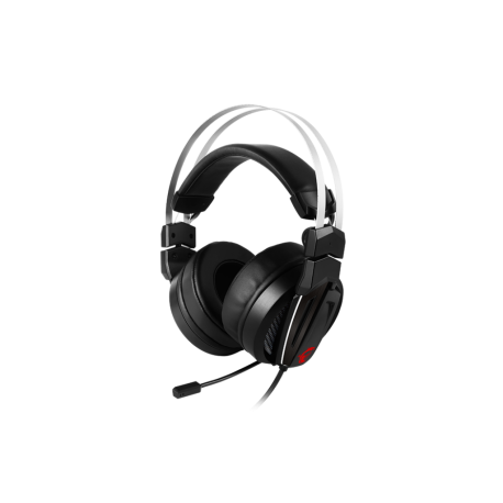 MSI Immerse GH60 Gaming Headset - Black