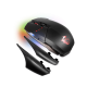 MSI Clutch GM70 Gaming Mouse - Black