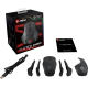 MSI Clutch GM60 Gaming Mouse - Black
