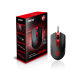 MSI Interceptor DS100 Gaming Mouse - Black