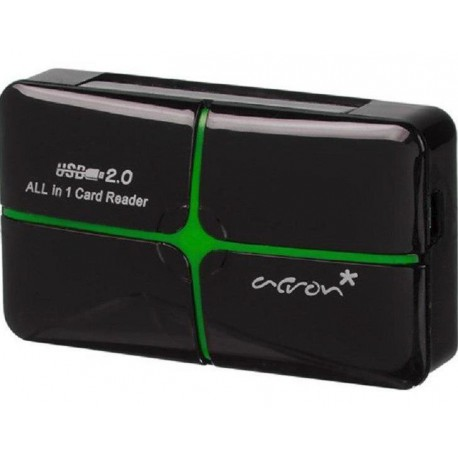 Beyond CR79 USB 2.0 Card Reade - Green