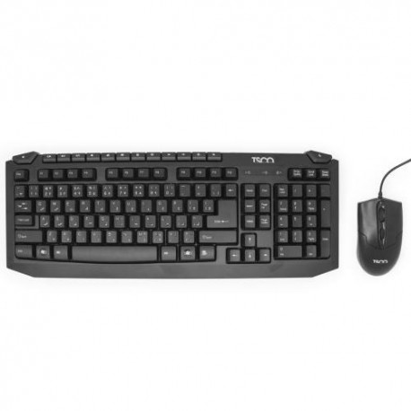Tsco TKM 8054 Keyboard+Mouse