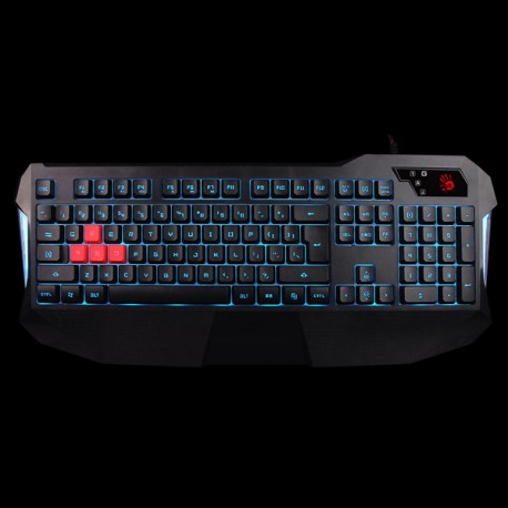 A4tech B-130 Bloody Gaming Keyboard